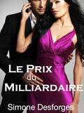 Le Prix du Milliardaire (Le Collectionneur) volume 1