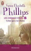 Les Chicago Stars, Tome 3 : Celui que j'ai choisi