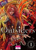 Outsiders, Tome 1