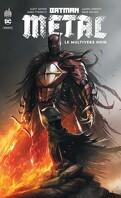 Batman metal le multivers noir