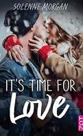 It's time for love