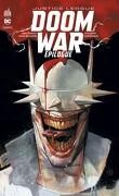 Justice League : Doom War Epilogue