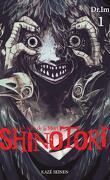 Shinotori : Les Ailes de la mort, Tome 1