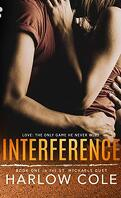 St. Michaels Duet, Tome 1 : Interference