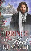 The Christmas Angel, Tome 7 : Le Prince de Noël