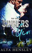 Top Shelf, Tome 6 : Sinners & Gin