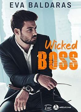 Couverture du livre : Wicked boss