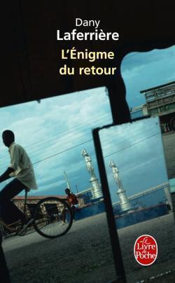 Couverture du livre : L'Énigme du retour