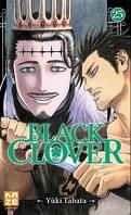 Black Clover, Tome 25