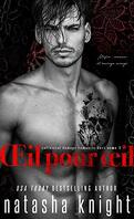 Collateral Damage, Tome 1 : Œil pour oeil