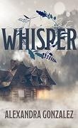 Le chalet Whisper