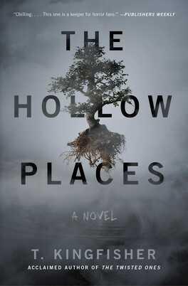 Couverture du livre : The Hollow Places