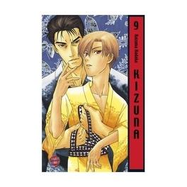 Couverture du livre : Kizuna, Tome 9