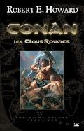 Conan - L'intégrale : Les Clous rouges, Troisième volume : 1934-1935
