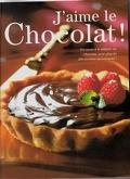 J'aime le chocolat !