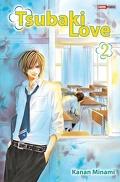 Tsubaki Love, Tome 2