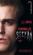 Journal de Stefan, Tome 1 : Les Origines