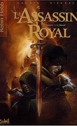 L'Assassin Royal, tome 1 : Le Bâtard (Bd)