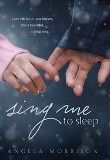 Couverture du livre : Sing Me To Sleep