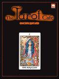 The Tarot Café, tome 1