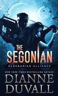 Aldebarian Alliance, Tome 2 : The Segonian