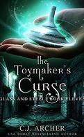 Glass and Steele, Tome 11: The Toymaker's Curse