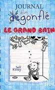 Journal d'un dégonflé, Tome 15: Le grand bain