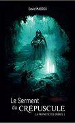 Le serment du crépuscule, tome 1 : La prophétie des Ombres