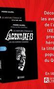 Les Aventures Étranges de l'agent IXE-13: L'as des espions canadiens (Tome 1)