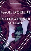 Magie D'Orient, Tome 3 : La Tentation Du Sultan