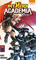 My Hero Academia, Tome 27 : One is justice