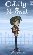 Oddly Normal, Tome 1
