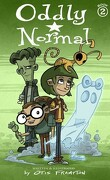Oddly Normal, Tome 2