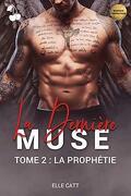 La Dernière Muse, Tome 2