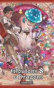 Gloutons et Dragons, Tome 8