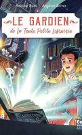 Le Gardien de la Toute Petite Librairie