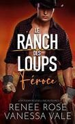 Le Ranch des loups, Tome 5 : Féroce