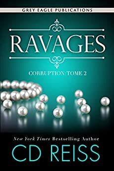 Couverture du livre :  Songs of Corruption, Tome 2 : Ruin