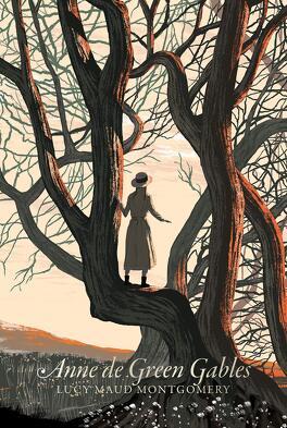 Couverture du livre : Anne de Green Gables