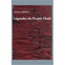 Couverture du livre : Légendes du Peuple Oude
