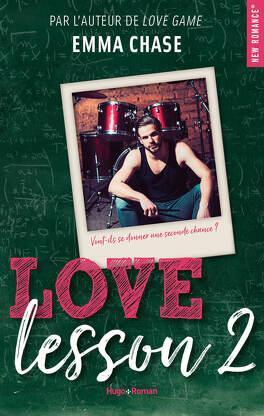 Couverture du livre : Love Lesson, Tome 2