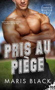 Campus & Séduction, Tome 1 : Pris au piège