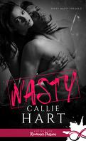 Dirty Nasty Freaks, Tome 2 : Nasty
