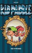 Kid Paddle, Tome 16 : Kid N'Roses