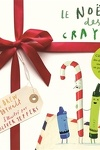 couverture Le Noël des crayons