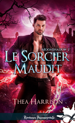 Moonshadow, Tome 2 : Le Sorcier maudit