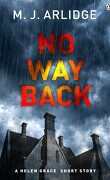 Helen Grace, Tome 5.5 : No Way Back