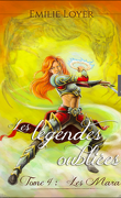 Les légendes oubliées, Tome 4 : Les Mara