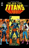 The New Teen titans Tome 4