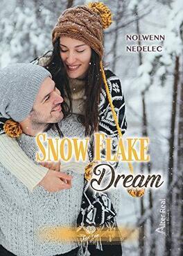 Couverture du livre : Snow Flake Dream